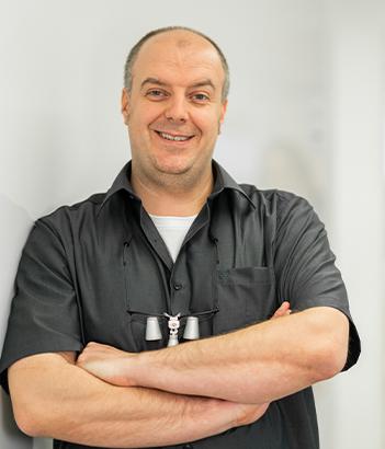 Dr. Philip Theilmann